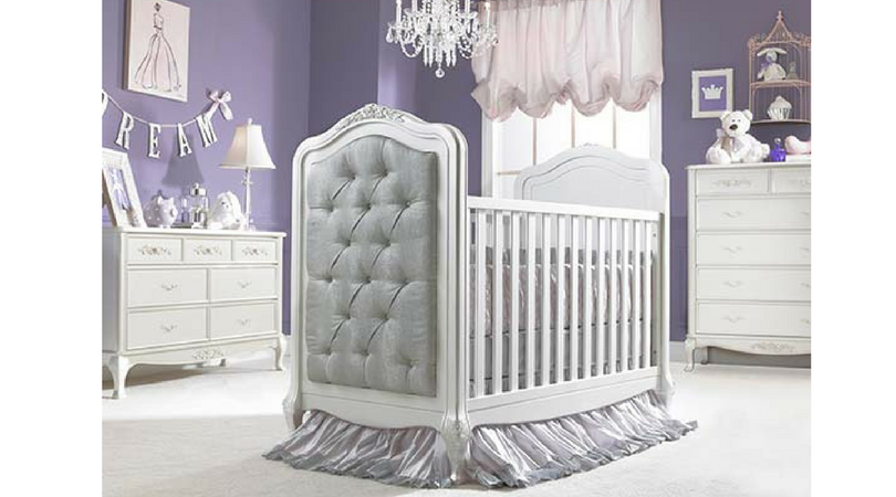 Angelina Baby Furniture