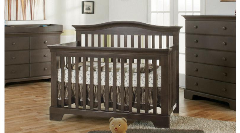 volterra baby crib