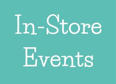 In-Store Events!