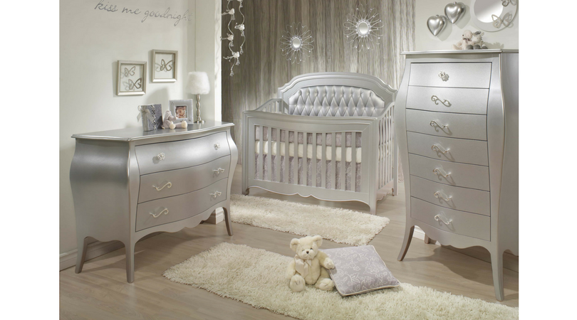 elegant baby furniture. Brilliant Furniture Haute Couture In A Nursery To Juvenile Set Intended Elegant Baby Furniture Y