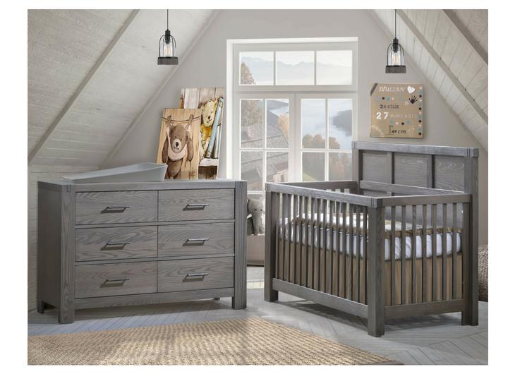 classic nursery set