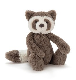 Jellycat Jelly Cat- Bashful Raccoon