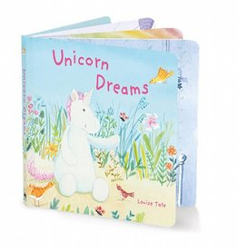Jellycat Magical Unicorn Dreams