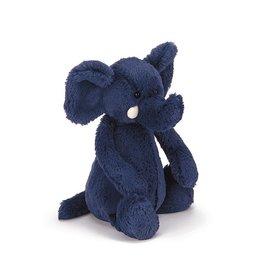 Jellycat Bushful Blue Elephant