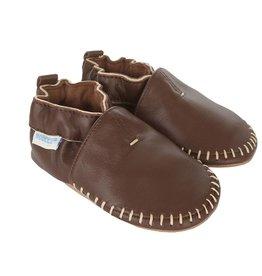 Robeez Classic Shoe Brown