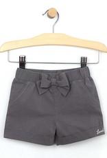 Robeez Grey Cuffed Short