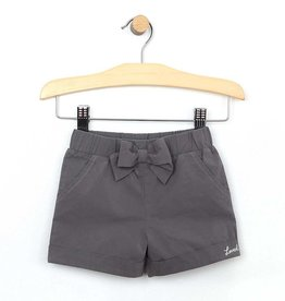 Robeez Grey Cuffed Short
