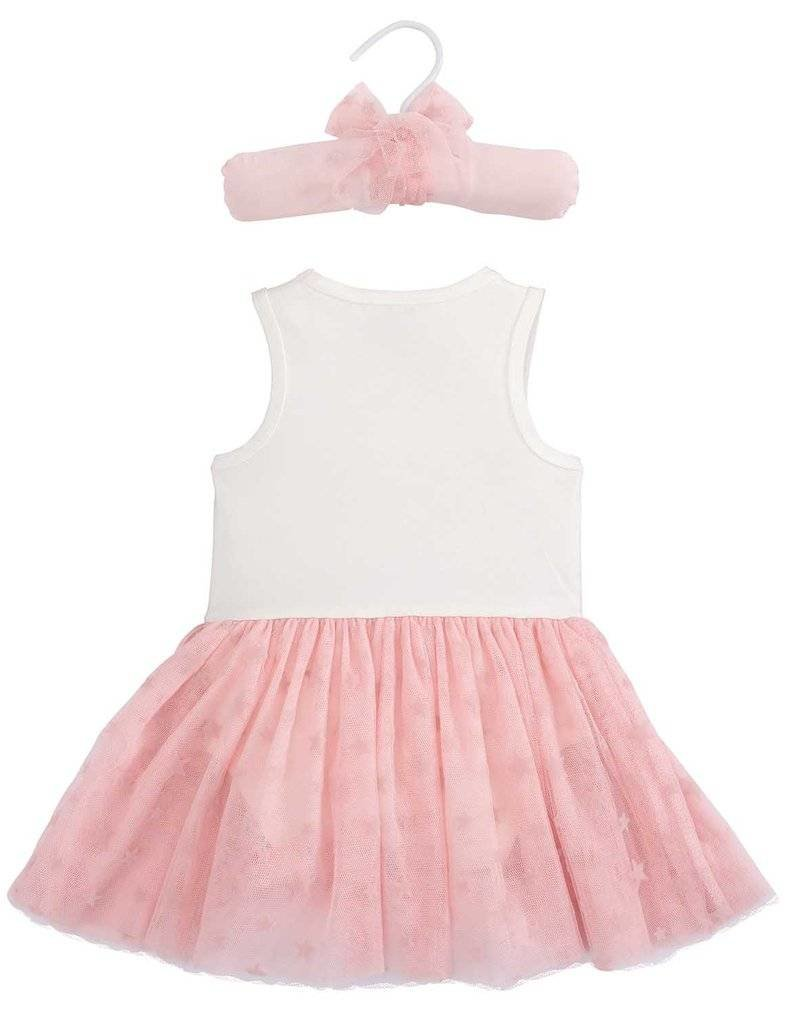 Elegant Baby Tutu Unicorn Dress