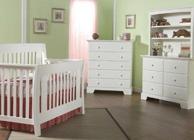 Emilia Forever Crib