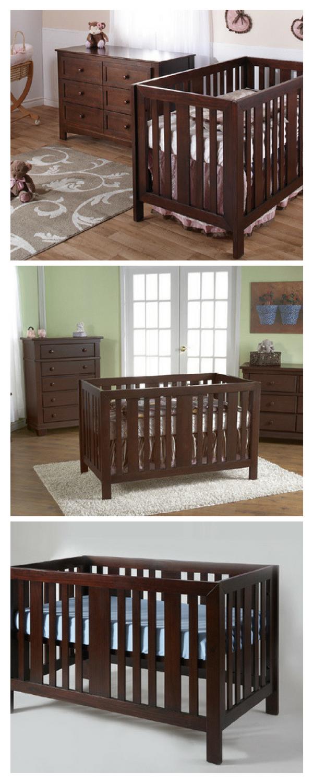 crib that converts