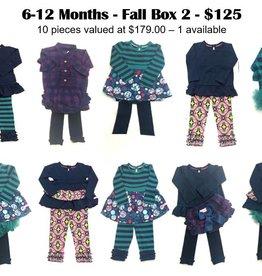 Fall Box 6-12m Box 2