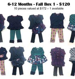 Fall Box 6-12m Box 1