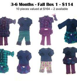 Fall Box 3-6m Box 1