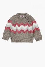 Boboli Knitwear pullover for baby boy