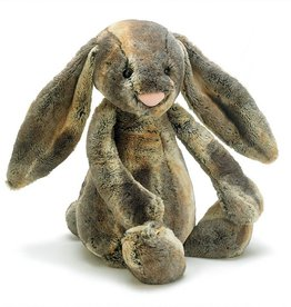 Jellycat Jellycat-Bashful Woodland Bunny Large