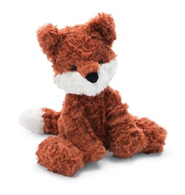Jellycat Jelly Cat- Squiggle Fox