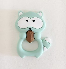 LouLou Lollipop Racoon Teether