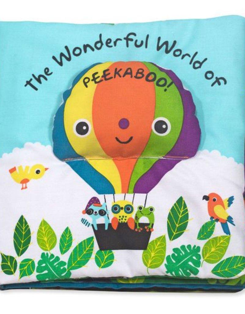 Melissa and Doug The Wonderful World of Peekaboo!