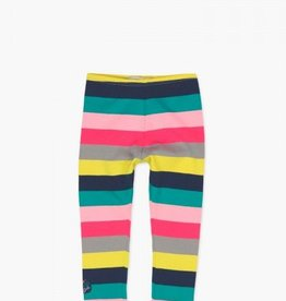 Boboli Stretch knit leggings for baby girl