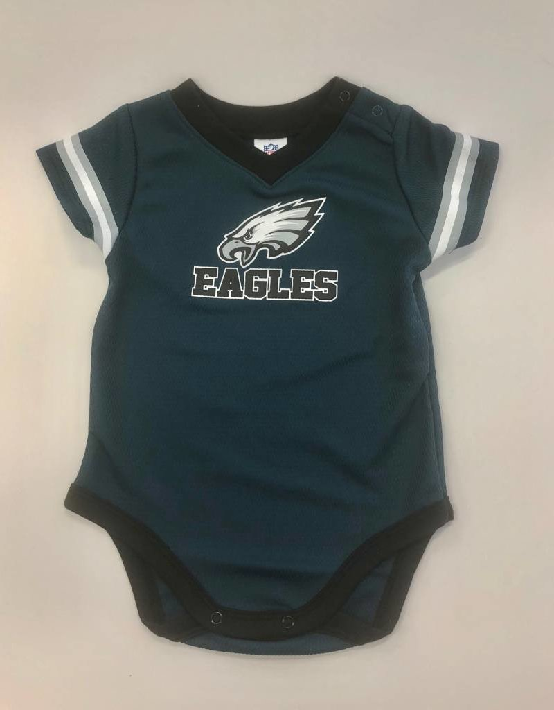 Eagles Jersey Bodysuit