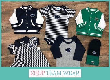 Sports Team Clothing