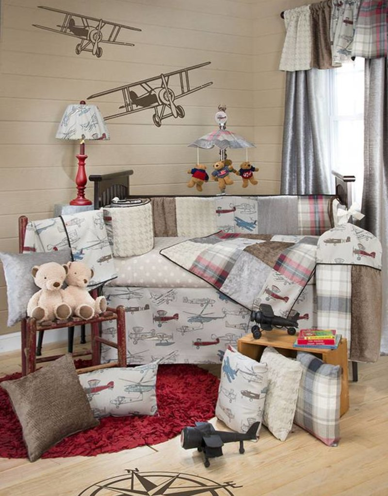 Fly By Decor