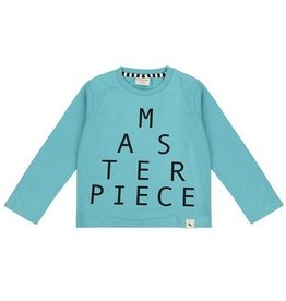 Turtledove London Organic Masterpiece Top