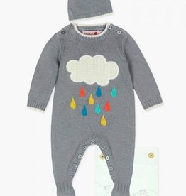 Boboli Rain Cloud, Pack Knitwear