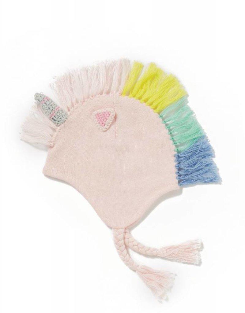 Unicorn Knit Hat