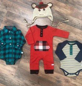 Baby Boy Fall Holiday Bundle 3-6m