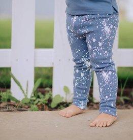 Lovedbaby Paint Splatter leggings