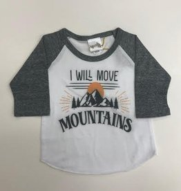 I will move mountains