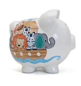 Noahs Ark Piggy Bank