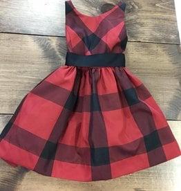 3T Ralph Lauren Holiday Dress