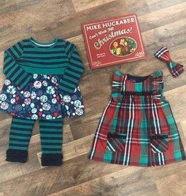 Girls Holiday Book Bundle Toddler