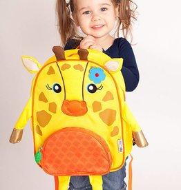 Zoochini Backpack-Giraffe