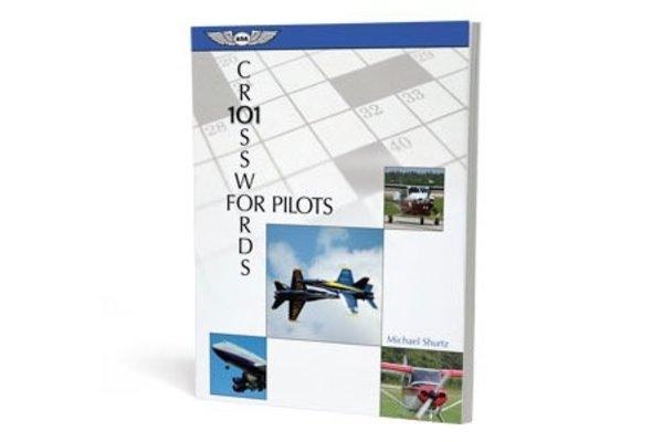 101 Crosswords for Pilots