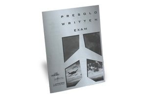 Jeppesen Sanderson Private Pilot Pre-Solo Written Exam