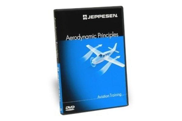 Jeppesen Sanderson DVD: Aerodynamic Principles
