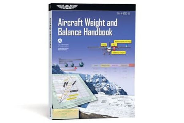 ASA Aircraft Weight & Balance Handbook