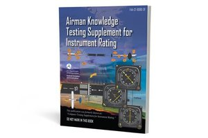 ASA Airman Knowledge Testing Supplement Instrument