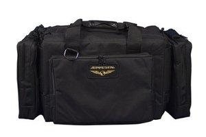 Jeppesen Sanderson Navigator Bag (Black)
