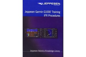 Jeppesen Sanderson Jeppesen Garmin G1000 Training IFR Procedures