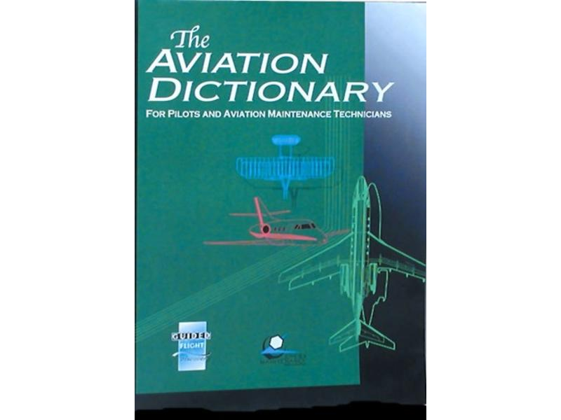 Jeppesen Sanderson The Aviation Dictionary