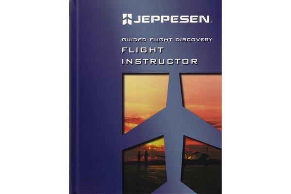 Jeppesen Sanderson Flight Instructor Textbook