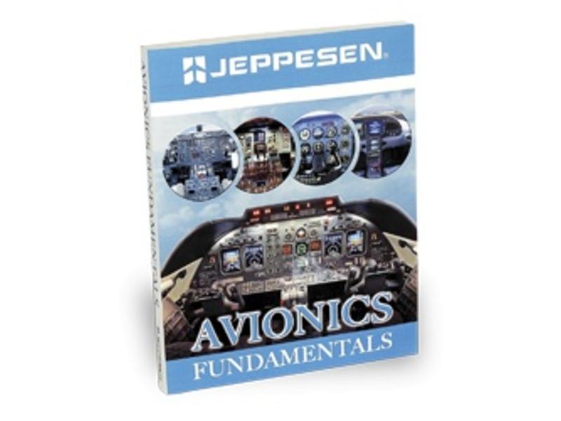 Jeppesen Sanderson Avionics Fundamentals