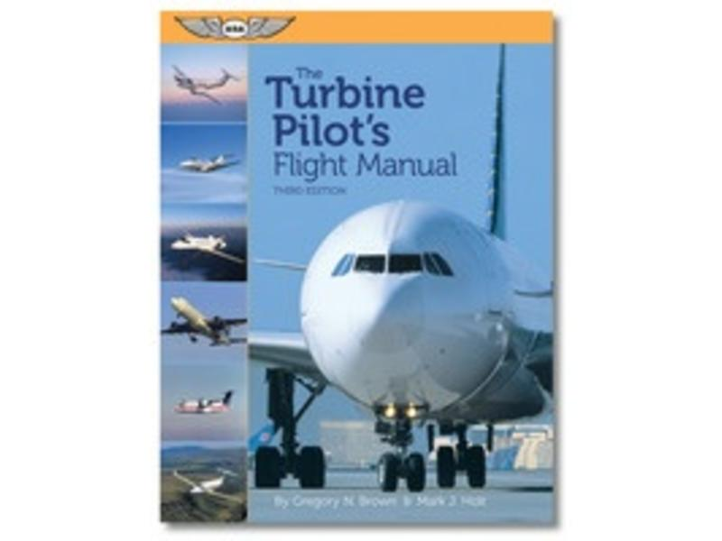 ASA The Turbine Pilot's Flight Manual