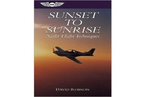 ASA Sunset to Sunrise: Night Flight Techniques