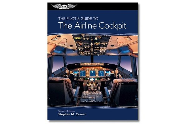 ASA The Pilot's Guide to the Modern Airline Cockpit eBundle