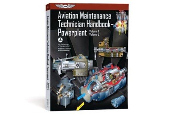 ASA AMT Handbook—Airframe Vol 1&2